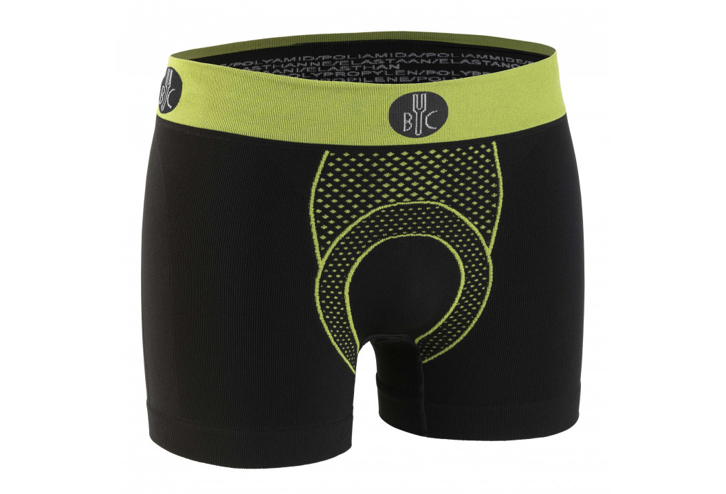 MAN URBAN LIFE BOXERSHORT WITHOUT PAD
