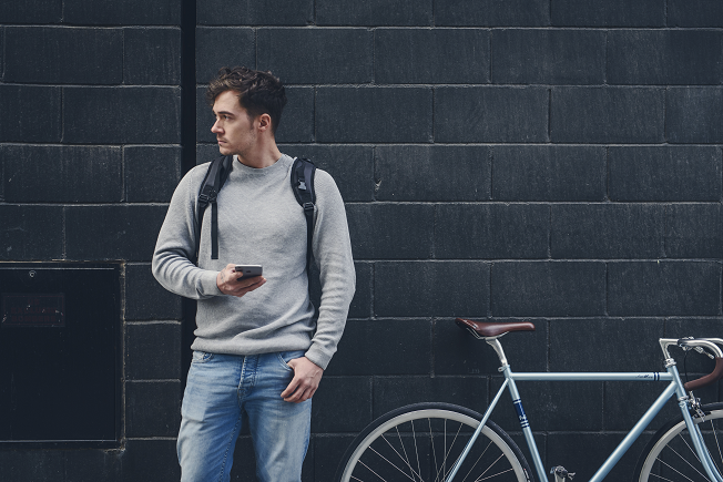 Urban Cycling for commuters – five tricks to arrive effortlessly