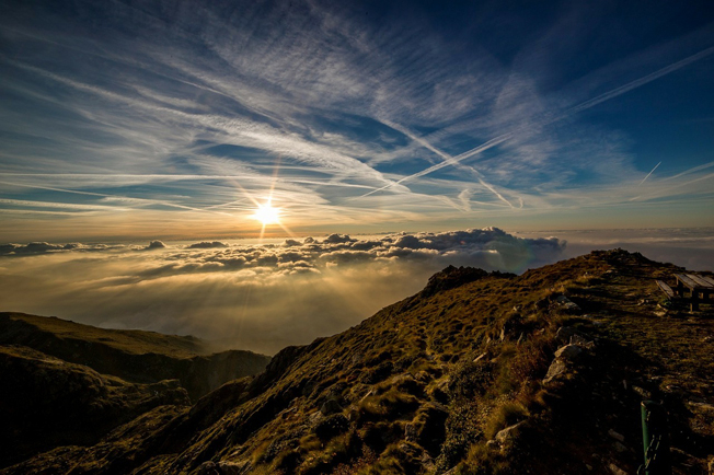 Bike & Hike: What matters when you're combining cycling and mountain hiking